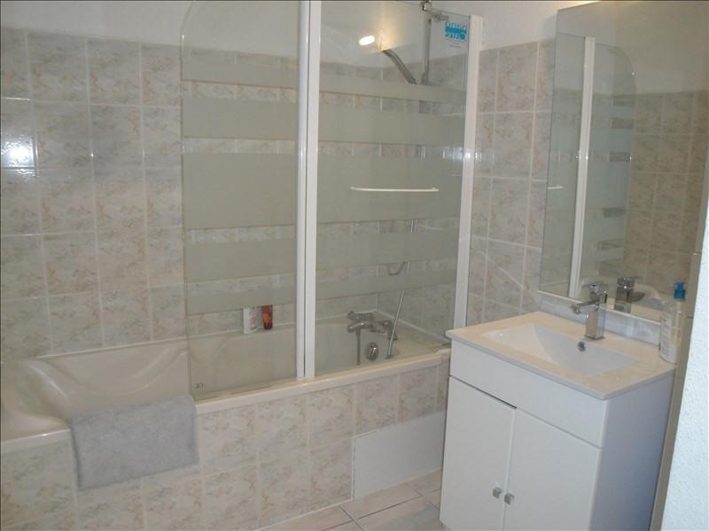Verkoop  appartement Bondeval 119000€ - Foto 5