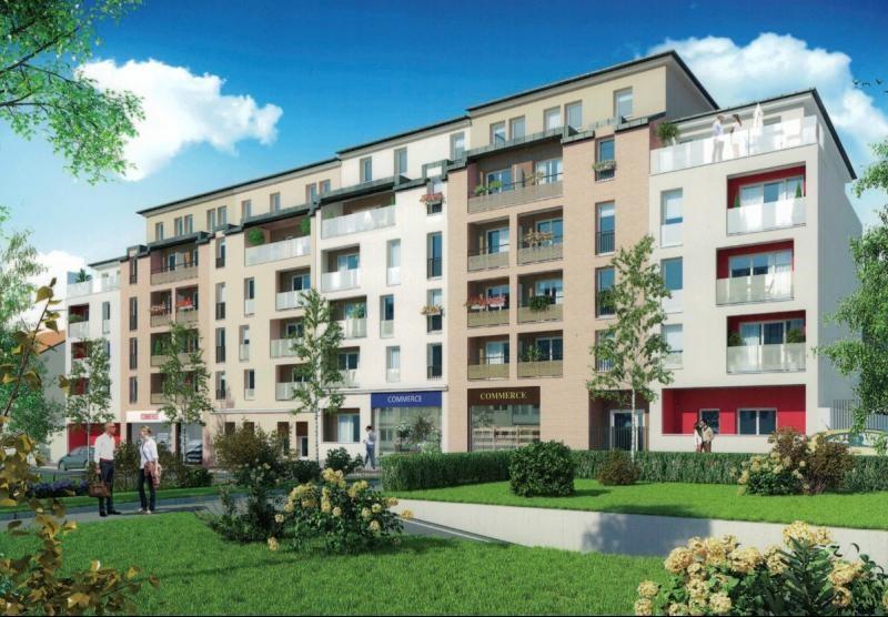 Revenda apartamento Sucy en brie 480000€ - Fotografia 2