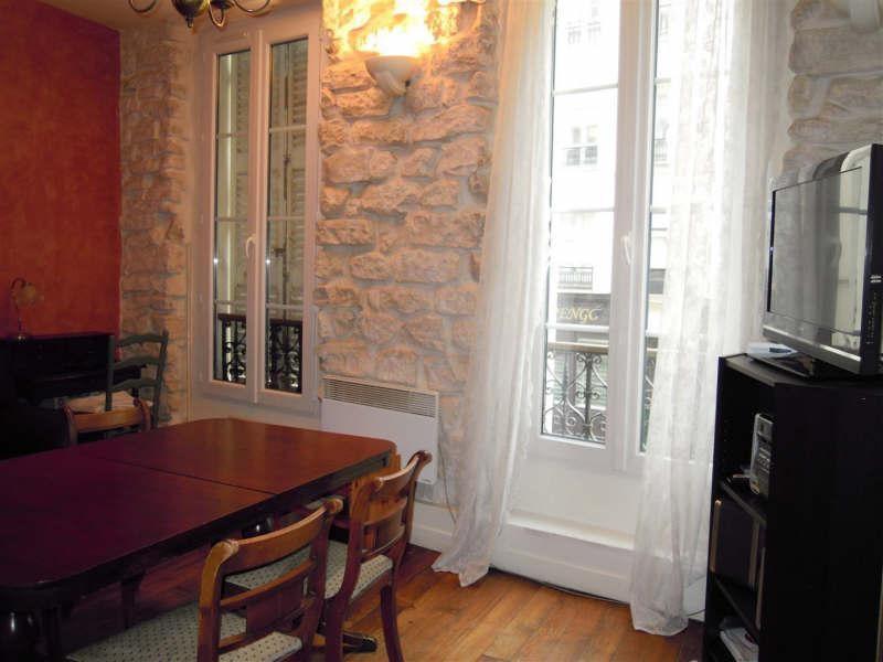 Locação apartamento Paris 7ème 1450€ +CH - Fotografia 2