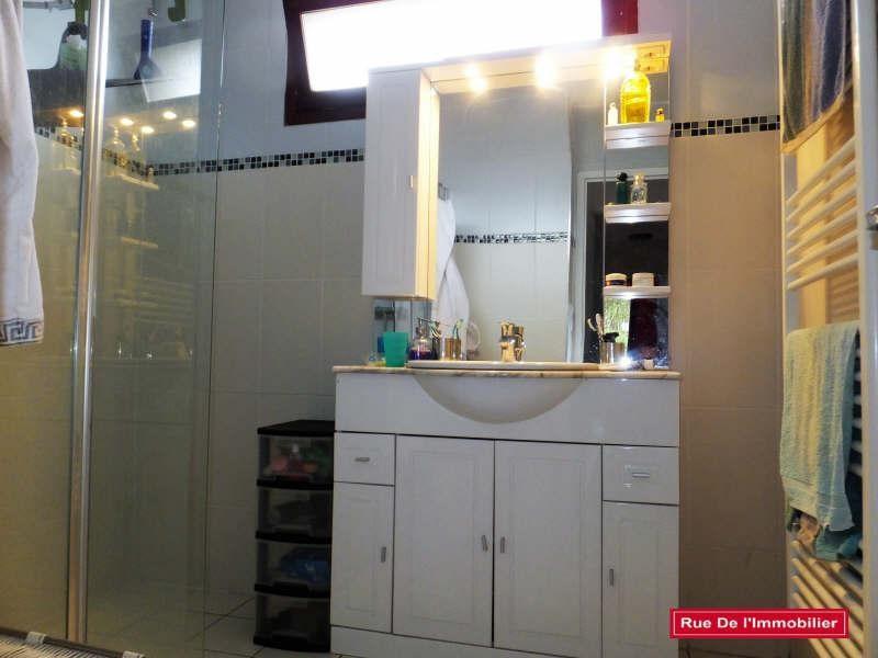 Vente maison / villa Niederbronn les bains 182000€ - Photo 5