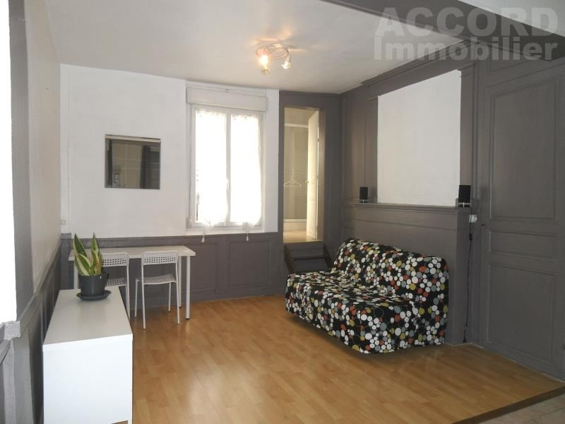 Rental apartment Troyes 330€ CC - Picture 4