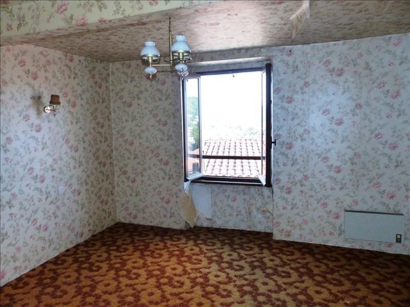 Vente maison / villa Mazamet 30000€ - Photo 7