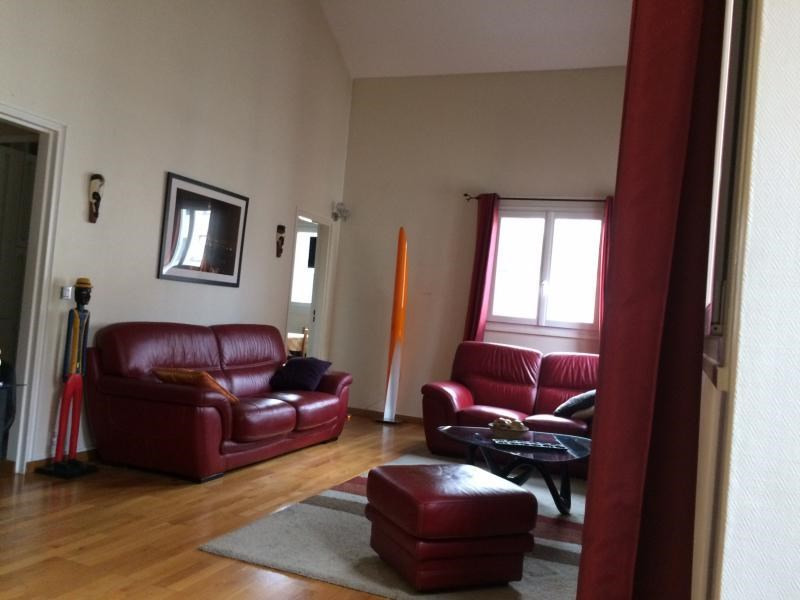 Sale apartment Gennevilliers 300000€ - Picture 5