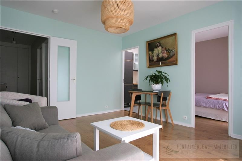 Sale apartment Fontainebleau 168 000€ - Picture 1