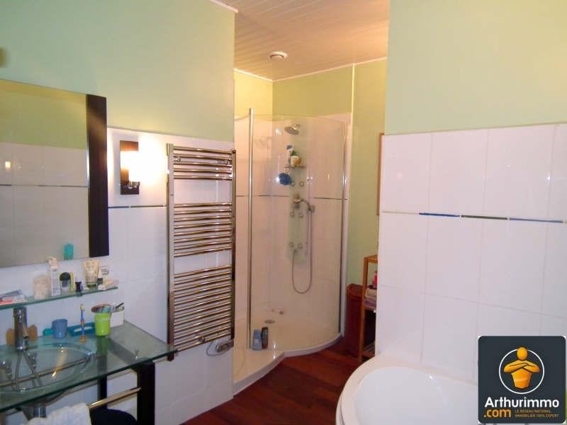 Sale house / villa Matha 170000€ - Picture 7