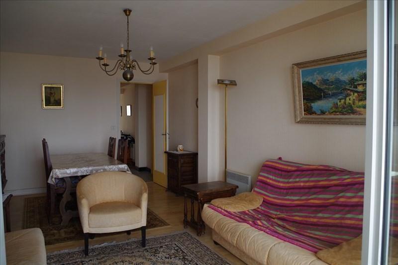 Vente appartement Hendaye 355000€ - Photo 3