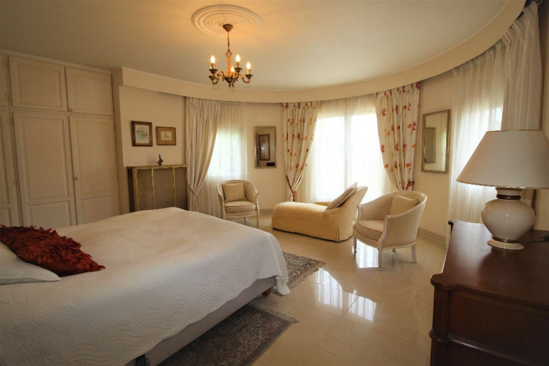 Vente de prestige maison / villa Cagnes sur mer 1155000€ - Photo 10