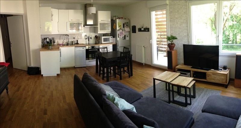 Sale apartment Villenoy 264000€ - Picture 4
