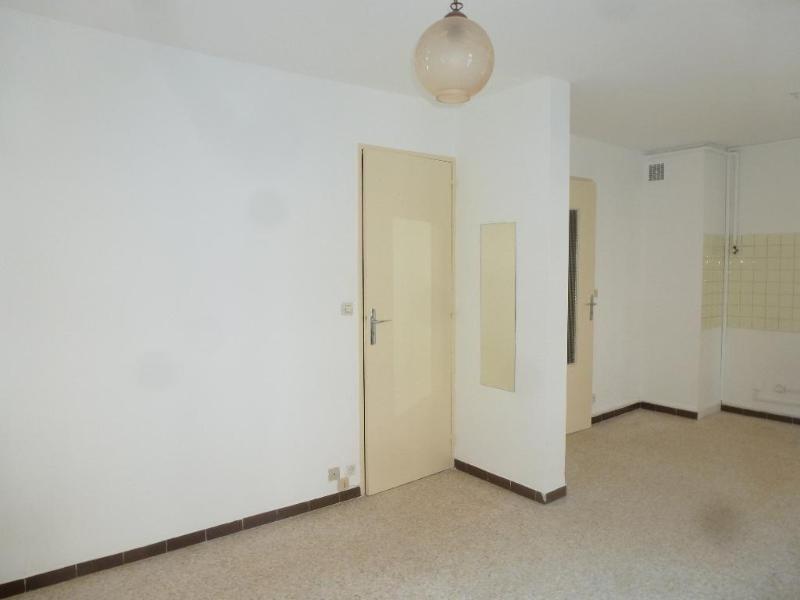 Location appartement Aix en provence 498€ CC - Photo 1