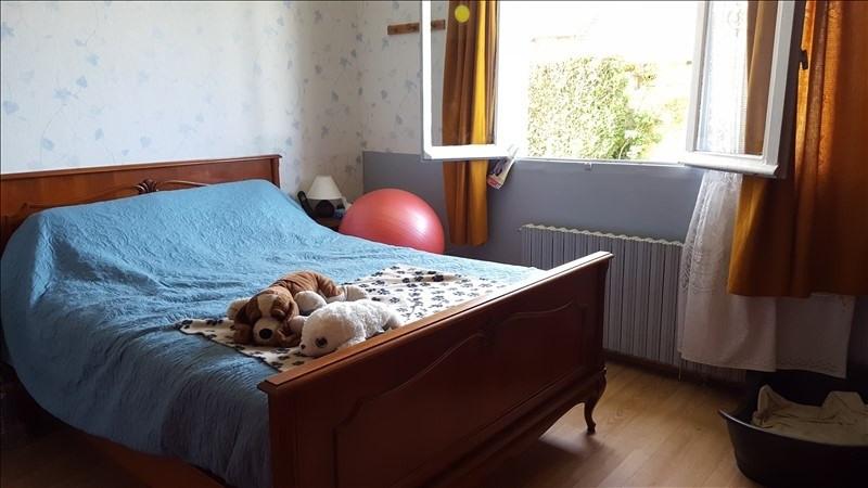 Sale house / villa Le plessis brion 157000€ - Picture 4