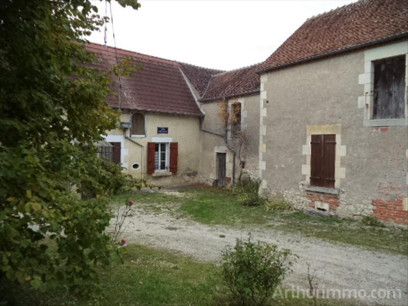 Sale house / villa Sancerre 118800€ - Picture 2