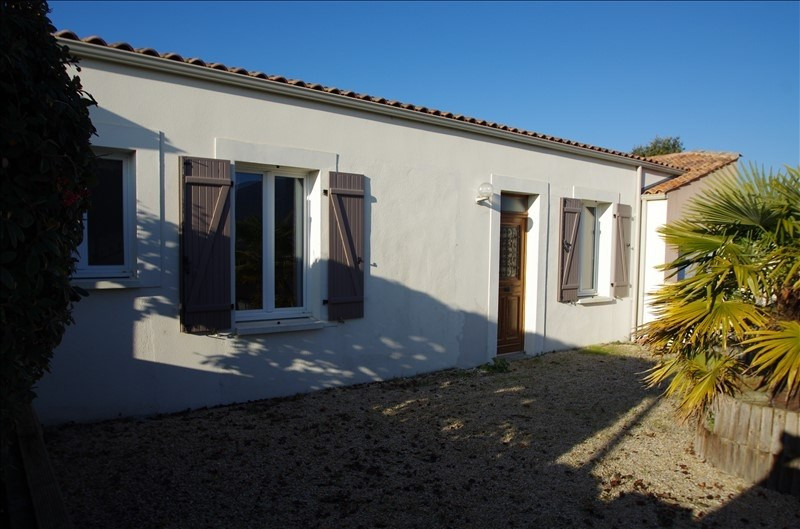 Sale house / villa La rochelle 225 500€ - Picture 1