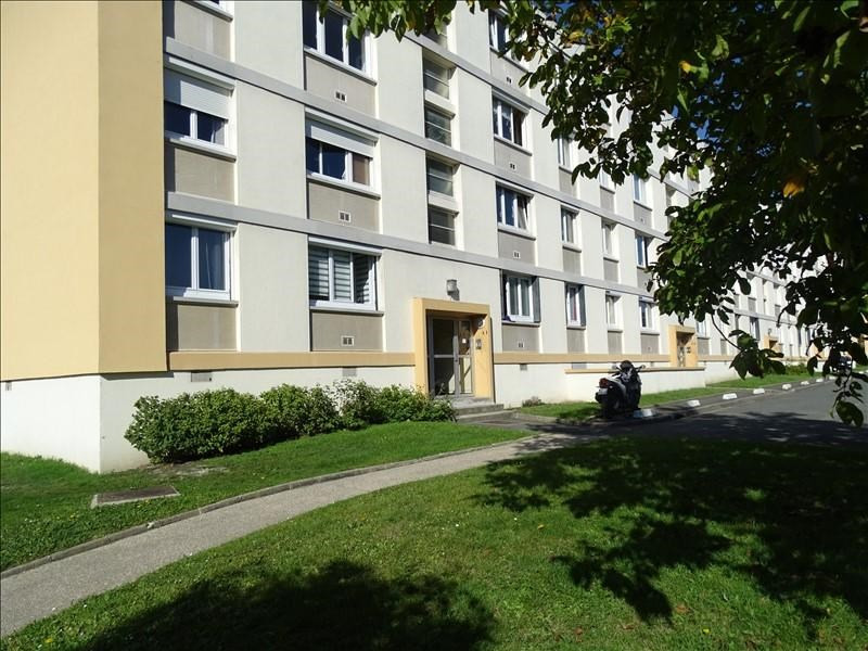 Sale apartment Herblay 189000€ - Picture 4