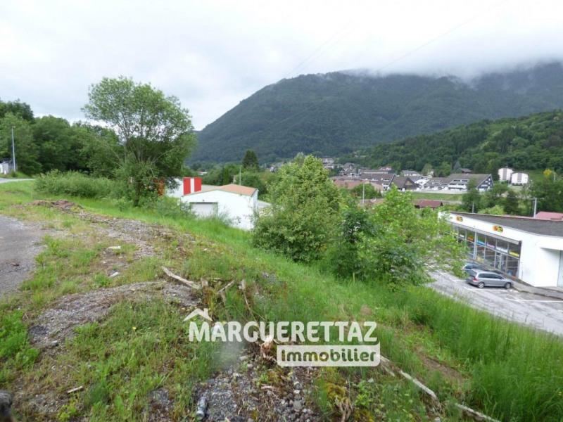 Vente terrain Saint-jeoire 102000€ - Photo 6