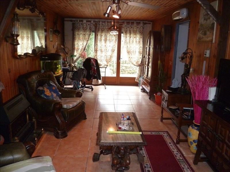 Sale house / villa Choisy en brie 215000€ - Picture 5