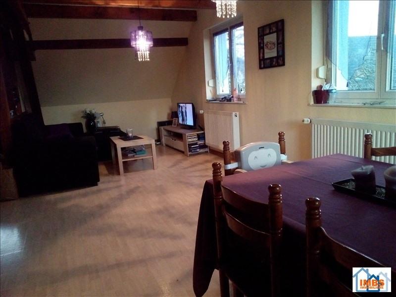 Location appartement Berstett 600€ CC - Photo 2
