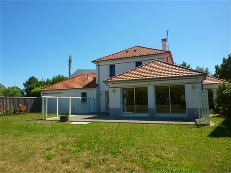 Deluxe sale house / villa - 713 320€ - Picture 1