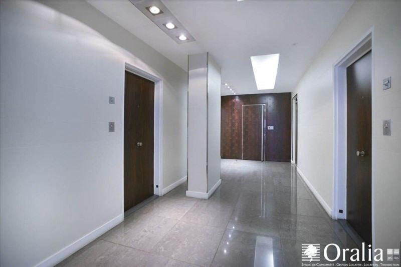 Vente appartement Paris 16ème 630000€ - Photo 7