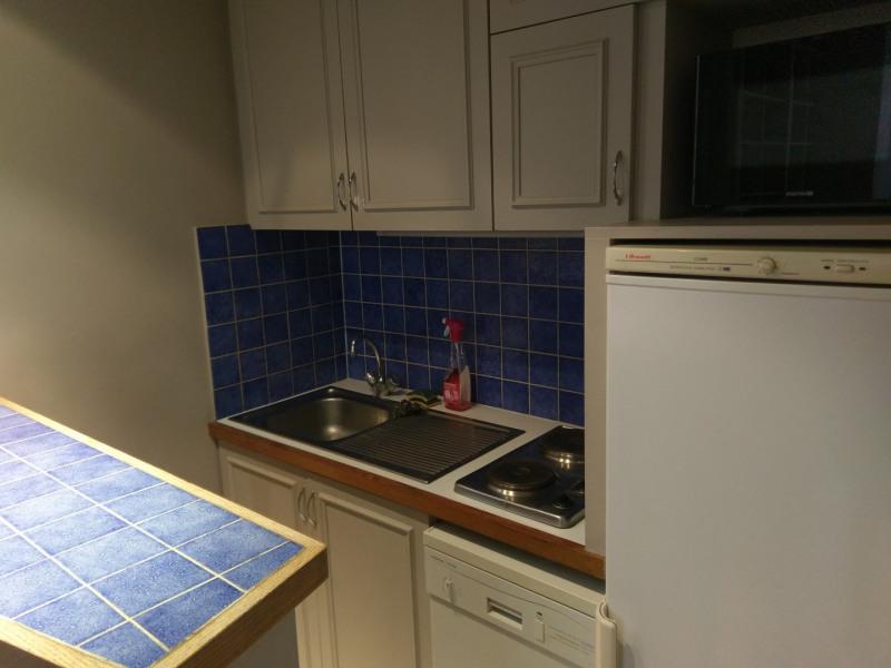 Rental apartment Paris 6ème 1500€ CC - Picture 3