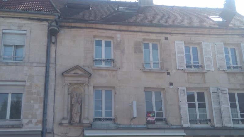 Rental apartment Crepy en valois 595€ CC - Picture 5