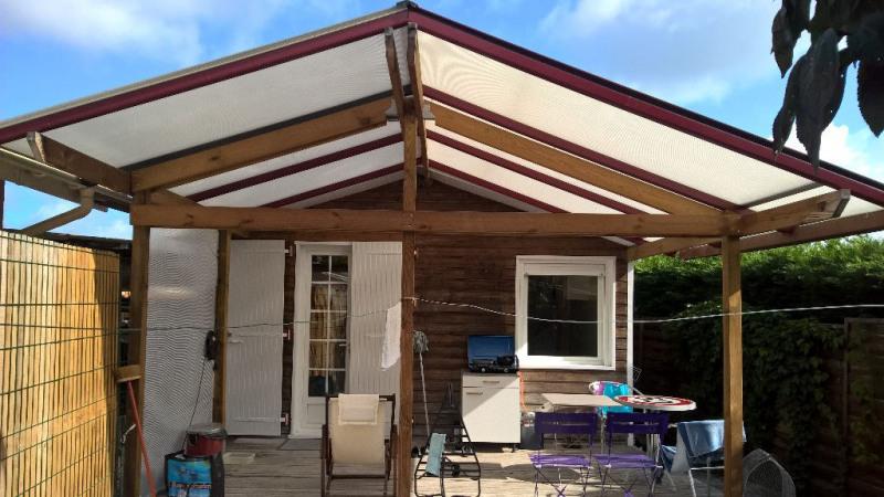 Vente maison / villa Le teich 483000€ - Photo 6