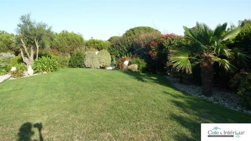 Deluxe sale house / villa Talmont st hilaire 699000€ - Picture 16
