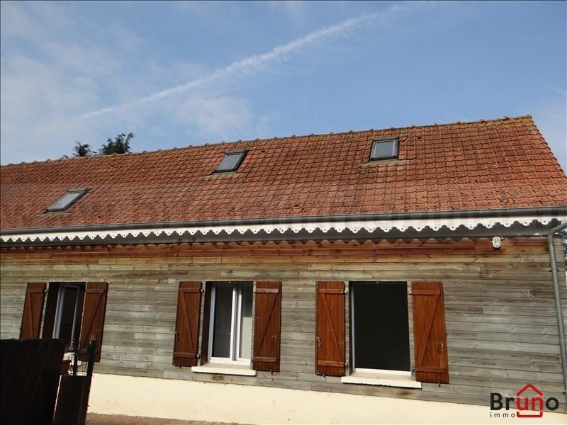 Produit d'investissement maison / villa Maison ponthieu 160900€ - Photo 12
