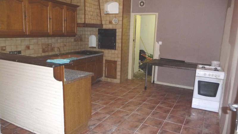 Vente maison / villa St quentin 60000€ - Photo 3