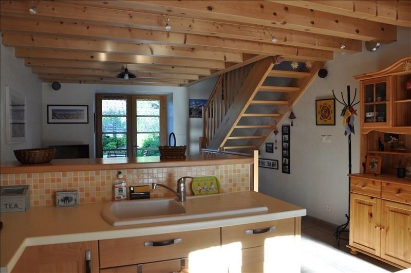 Sale house / villa Thoirette 149000€ - Picture 4