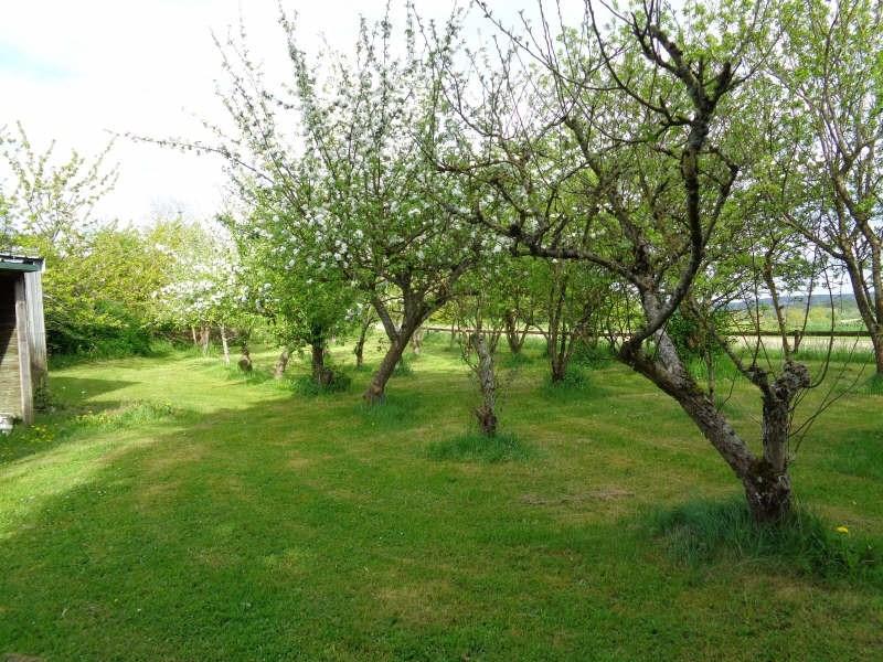 Vente maison / villa Courtomer 210000€ - Photo 7