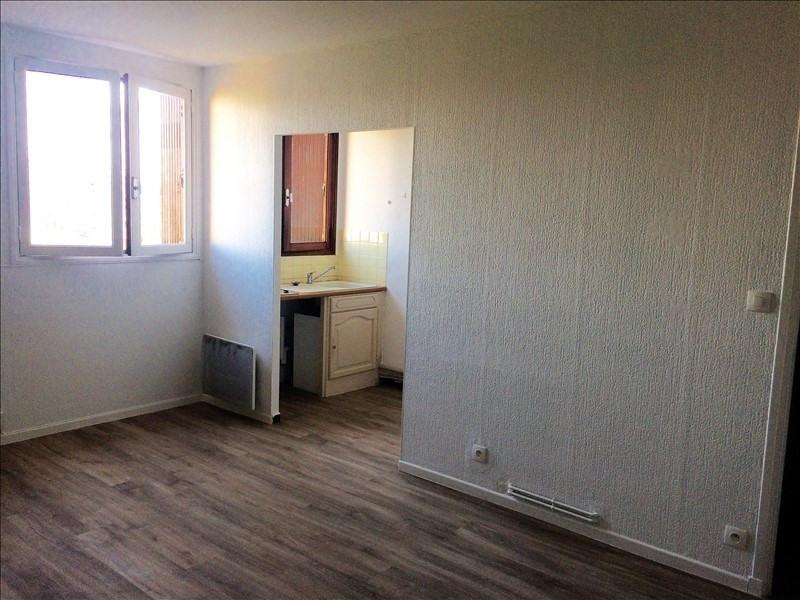 Rental apartment Toulouse 443€ CC - Picture 3