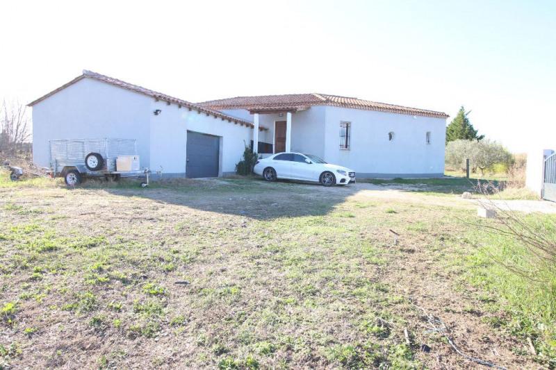 Vente maison / villa Jonquières saint vincent 323000€ - Photo 11