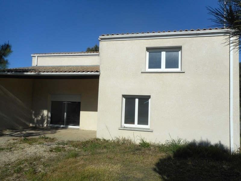Sale house / villa St palais sur mer 369500€ - Picture 2