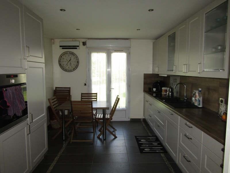 Vente maison / villa Meru 305000€ - Photo 2