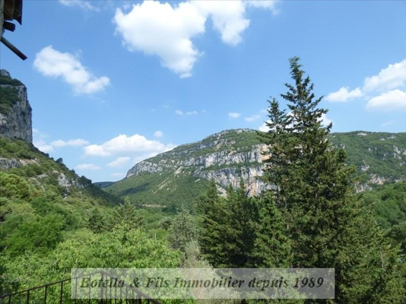 Vente maison / villa Vallon pont d arc 265000€ - Photo 1
