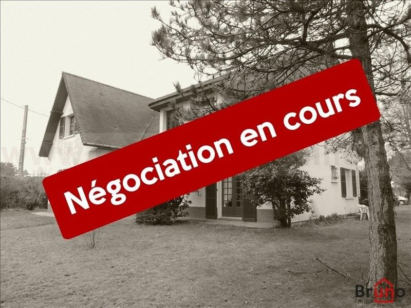 Vente de prestige maison / villa Le crotoy 373000€ - Photo 1