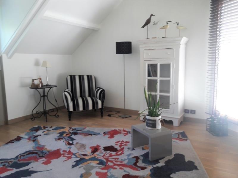 Vente maison / villa Bethemont la foret 628000€ - Photo 10