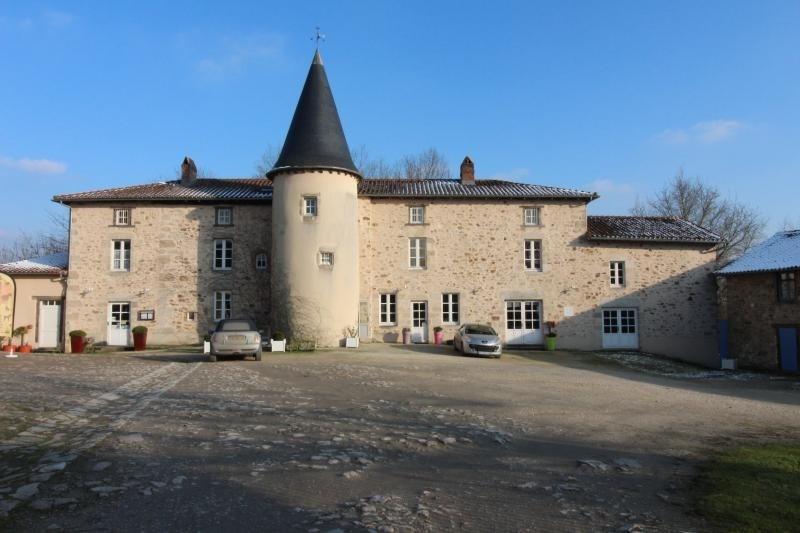 Vente de prestige maison / villa St junien 1000000€ - Photo 2