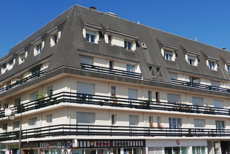 Verkauf wohnung Deauville 98100€ - Fotografie 3