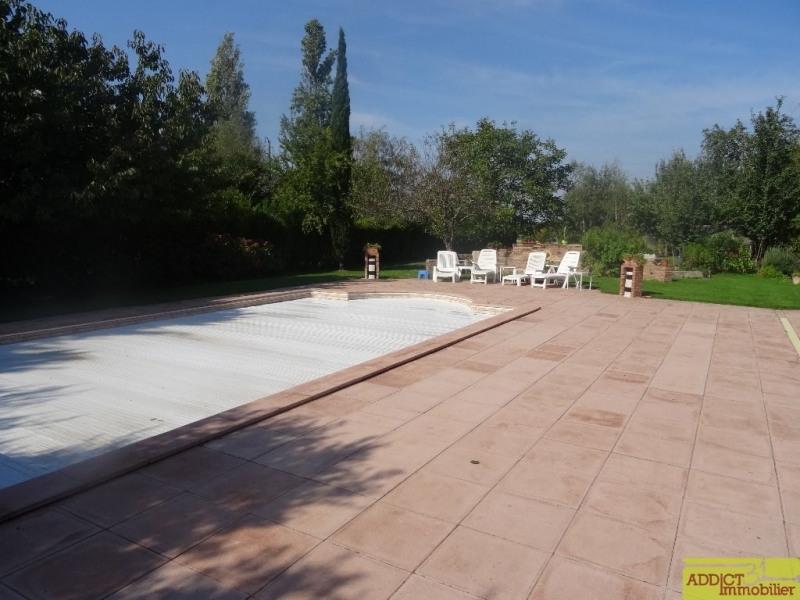 Vente de prestige maison / villa Secteur montastruc 756144€ - Photo 5