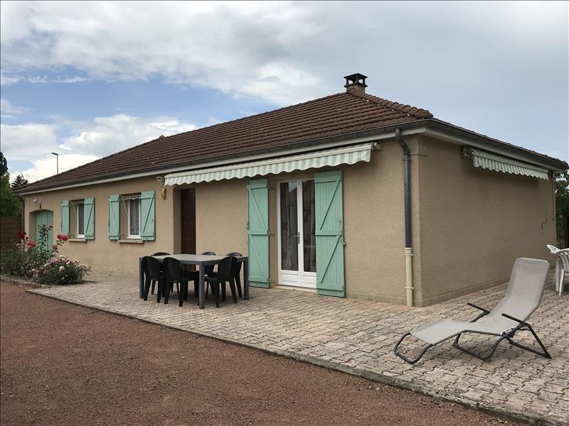 Verkauf haus Le coteau 189000€ - Fotografie 2