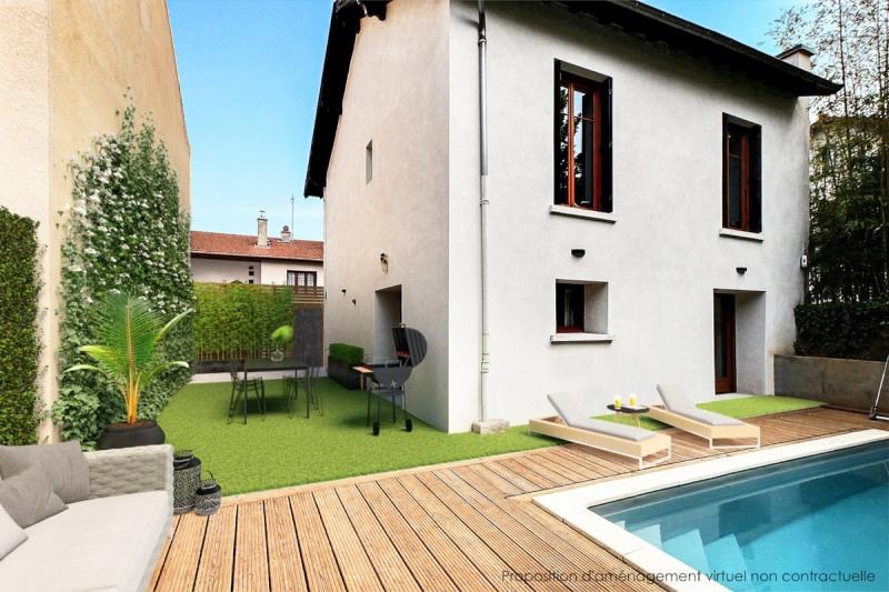 Maison Montchat