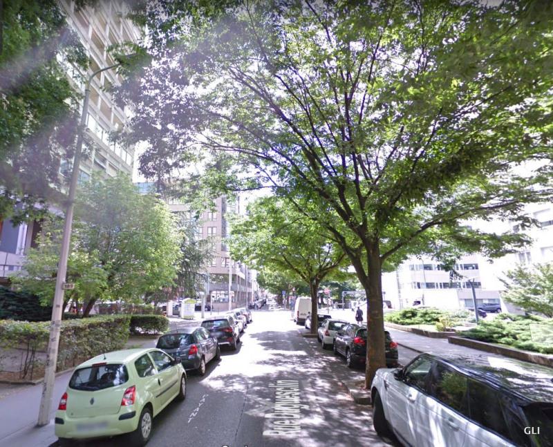 Rental apartment Lyon 3ème 885€ CC - Picture 8