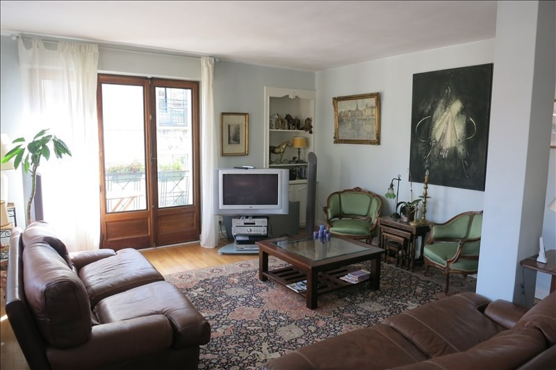 Sale apartment Annecy 502000€ - Picture 3