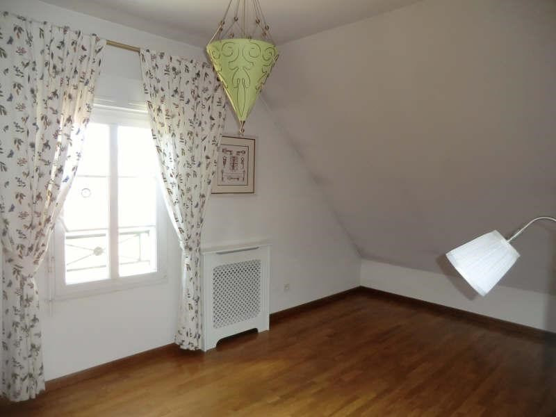Sale apartment Coye la foret 265000€ - Picture 6