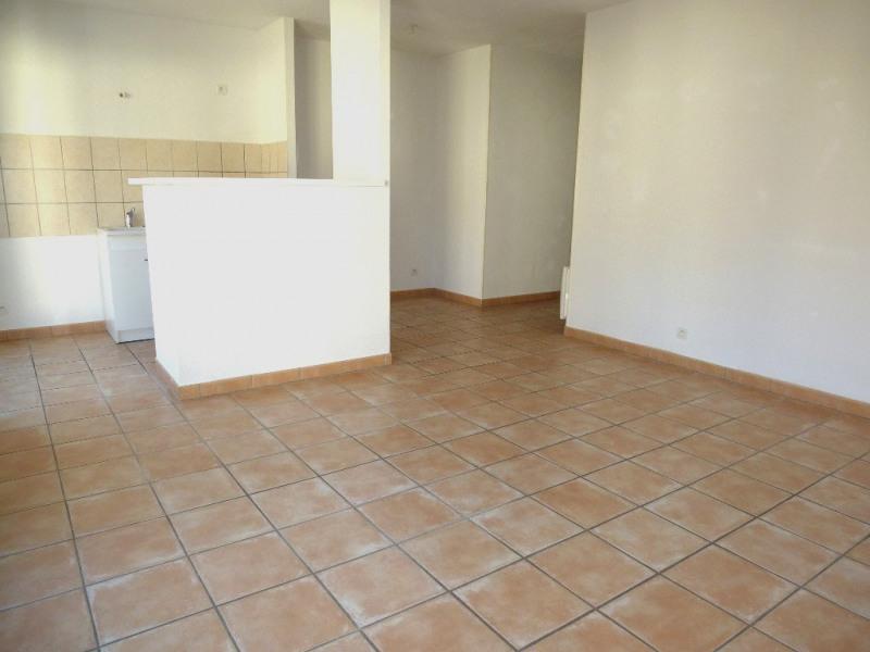 Location appartement Asperjoc 405€ CC - Photo 2