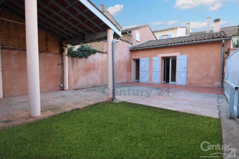 Rental house / villa Plaisance du touch 896€ CC - Picture 1
