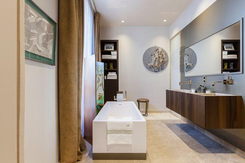 Verkoop van prestige  appartement Paris 7ème 5150000€ - Foto 6