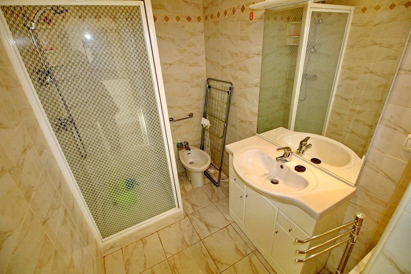 Sale apartment Nice 260000€ - Picture 8