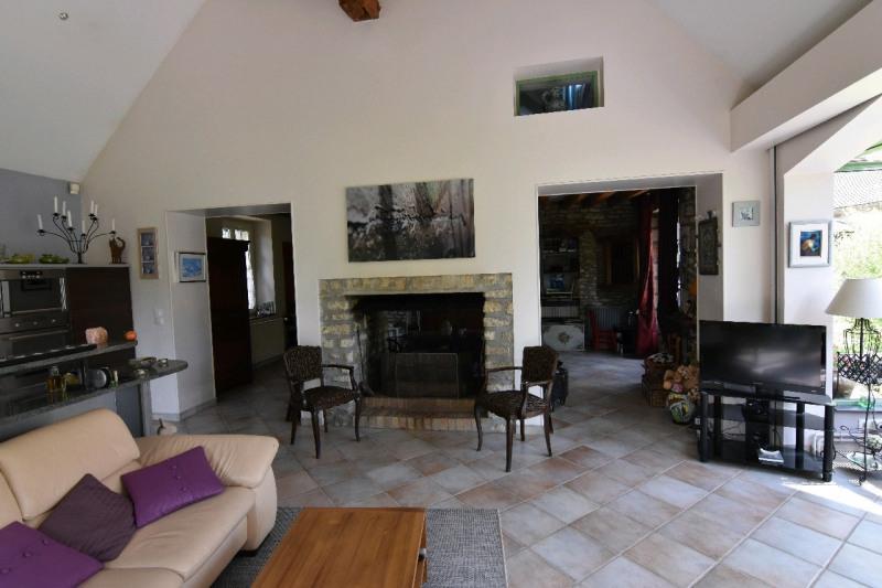 Sale house / villa Secteur neuilly en thelle 390000€ - Picture 2
